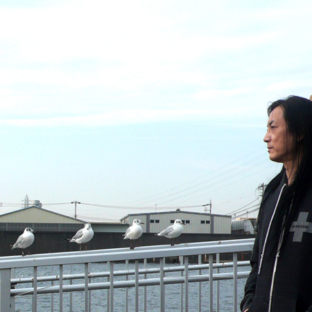MERZBOW(photo©jenny)