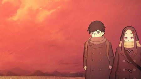 『赤い糸』 (CGアニメーション部門上映作品)