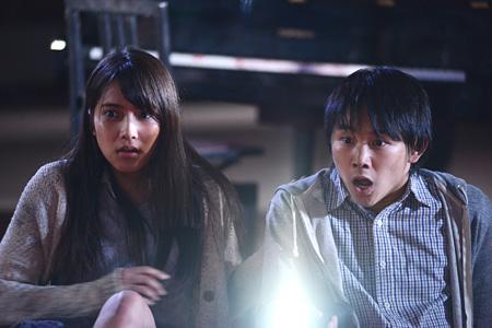 『青鬼』 ©2014 noprops/黒田研二/PHP研究所・「青鬼」製作委員会