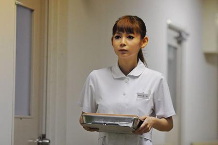 映画『マザー』より ©2014松竹株式会社