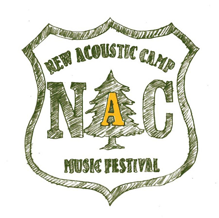 『New Acoustic Camp』ロゴ