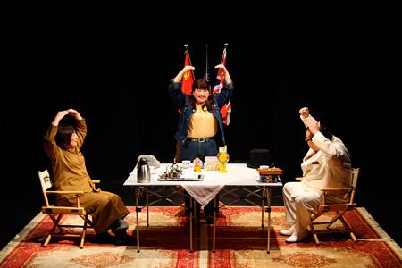 『ヤルタ会談』(2009)