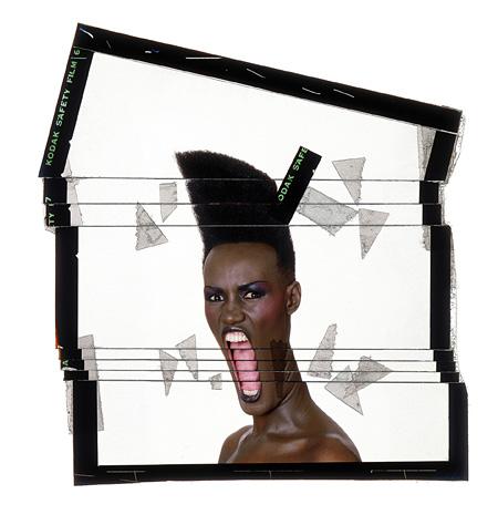 ジャン=ポール・グード『Slave to the rhythm』 ニューヨーク、1986 年