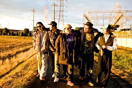 『SR サイタマノラッパー』 ©2009 ロサ映画社/ノライヌフィルム