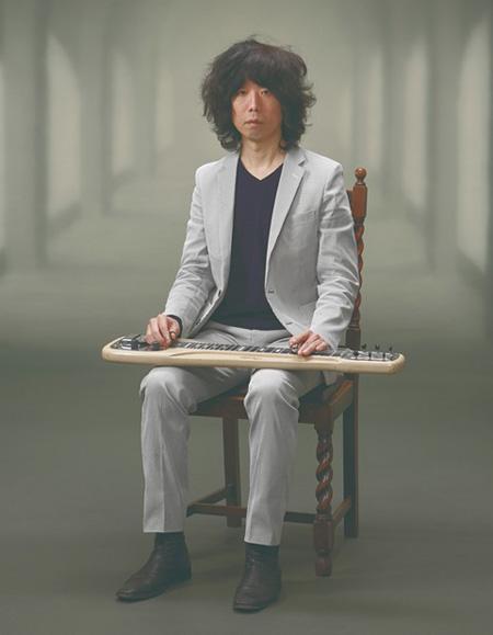 坂本慎太郎