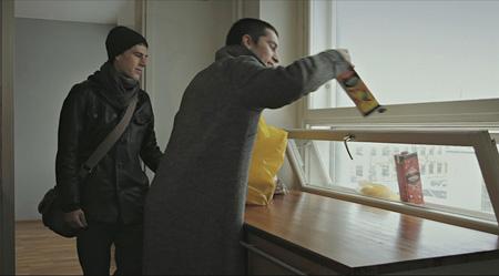 映画『365日のシンプルライフ』 ©Unikino 2013