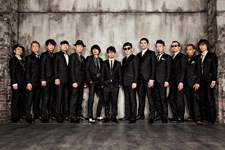 東京スカパラダイスオーケストラとASIAN KUNG-FU GENERATION