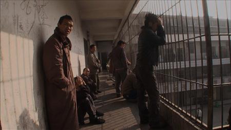 『収容病棟』 ©Wang Bing and Y. Production