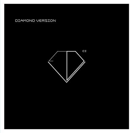 Diamond Version『CI』ジャケット