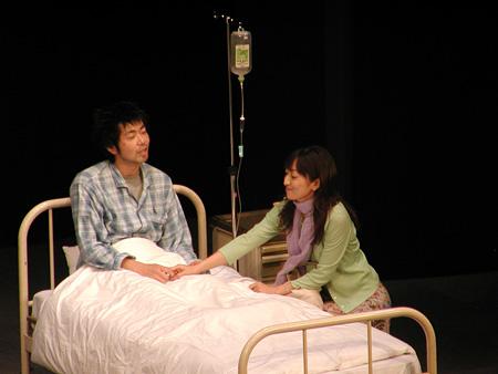 ラフカット2008『紅葉狩り』堤泰之 作・演出