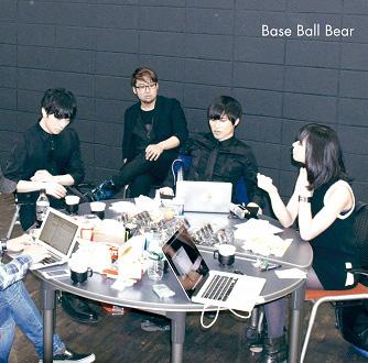 Base Ball Bear『二十九歳』ジャケット