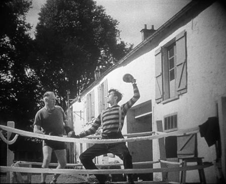 『左側に気をつけろ』 ©Les Films de Mon Oncle - Specta Films C.E.P.E.C.