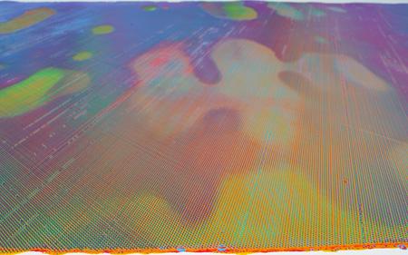 小野耕石『Hundred Layers of Colors』2014年