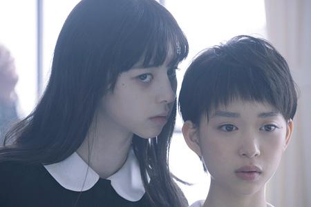 『劇場版 零~ゼロ~』 ©2014『劇場版 零~ゼロ~』製作委員会