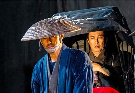 映画『柘榴坂の仇討』 ©2014映画「柘榴坂の仇討」製作委員会