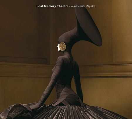 三宅純『Lost Memory Theatre act-2』ジャケット