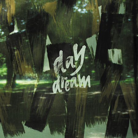 elephant『daydream』ジャケット