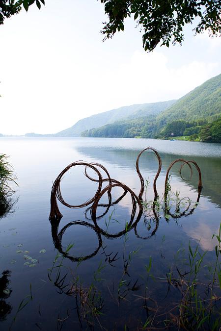 キム・ヨンミン『Songs of the Lake』