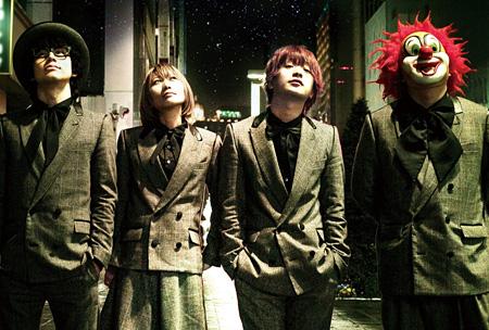 『TOKYO FANTASY』 ©2014 TOKYO FANTASY FILM PARTNERS