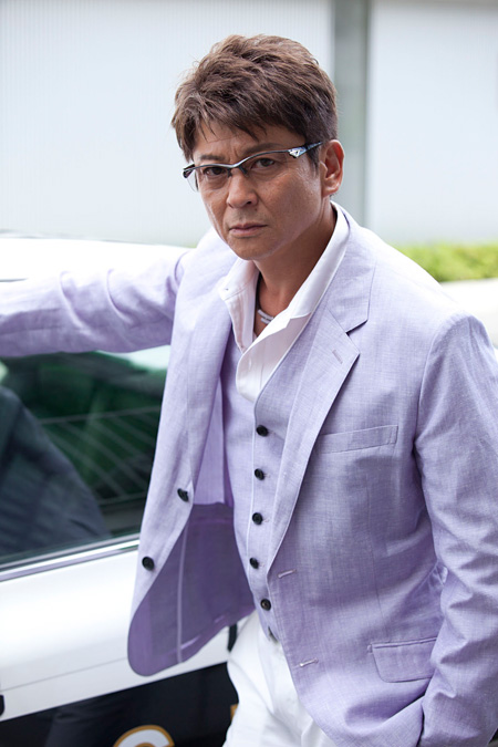 『25 NIJYU-GO』より哀川翔