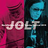 『JOLT TOURING FESTIVAL 2014: MACHINATIONS』メインビジュアル