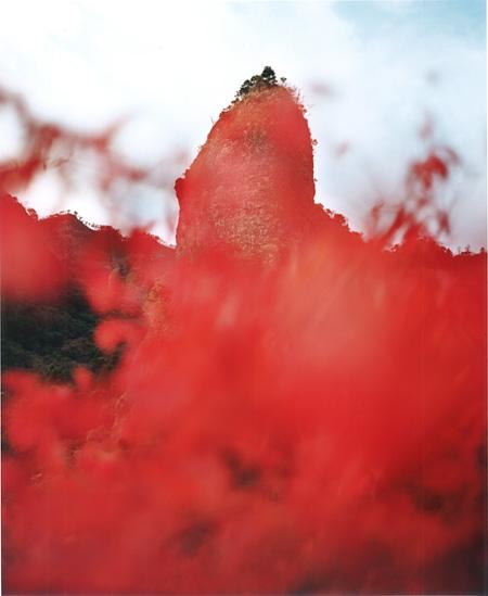 『国東半島芸術祭』メインビジュアル photo by Naoki Ishikawa/©国東半島芸術祭実行委員会