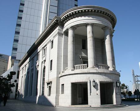 ヨコハマ創造都市センター(YCC)