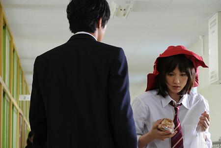 『アオハライド』 ©2014映画「アオハライド」製作委員会 ©咲坂伊緒/集英社
