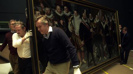 『みんなのアムステルダム国立美術館へ』より