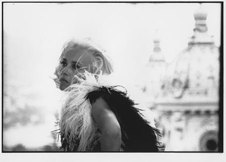 ジャンヌ・モロー『天使の入江』より ©Agnés Varda