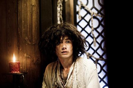 『西遊記~はじまりのはじまり~』 ©2013 Bingo Movie Development Limited