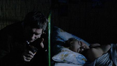 『アンナと過ごした4日間』 ©Alfama Films, Skopia Films