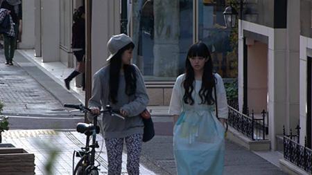 『HARAJUKU CINEMA』 ©2014「HARAJUKU CINEMA」フィルムパートナーズAll Rights Reserved