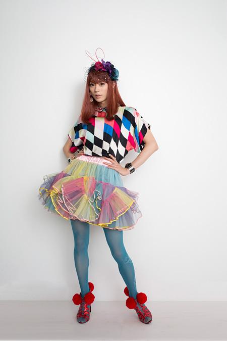 菅田将暉の女装姿 ©2014映画「海月姫」製作委員会 ©東村アキコ/講談社