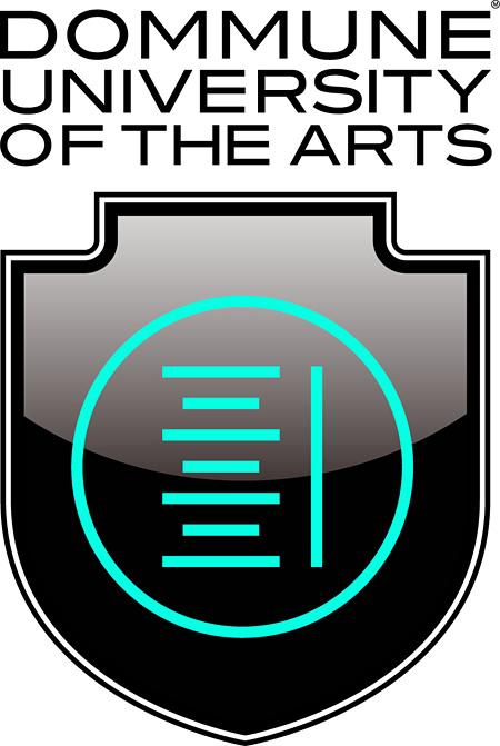 『DOMMUNE University of the Arts -Tokyo Arts Circulation-』ビジュアル