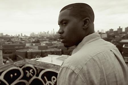 『Nas/タイム・イズ・イルマティック』 ©COPYRIGHT ILLA FILMS, LLC 2014
