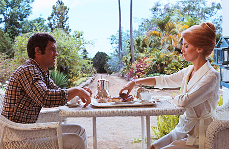 『暗くなるまでこの恋を』 ©1969 Les films du Carrosse  Les Productions Artistes Associés  Produzione Associate Delphos