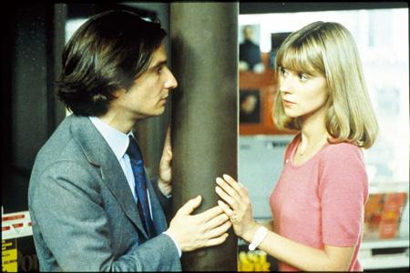 『逃げ去る恋』 ©1979 LES FILMS DU CARROSSE