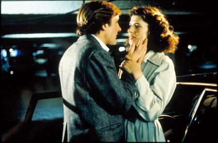 『隣の女』 ©1981 LES FILMS DU CARROSSE