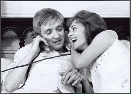 『突然炎のごとく』 ©1961 LES FILMS DU CARROSSE