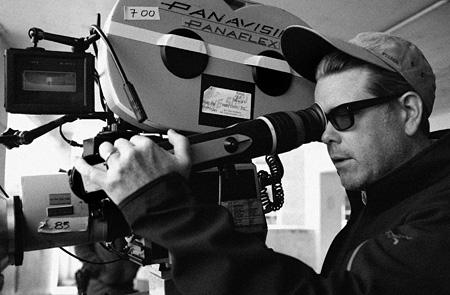 クリストファー・マッカリー監督 ©2014 Skydance Productions, LLC.