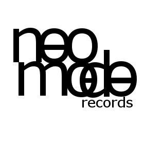 ネオモードレコーズロゴ