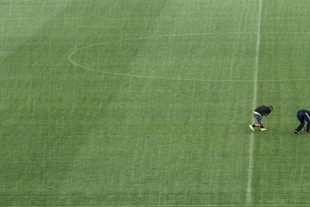 contact Gonzo『xapaxnannan(ザパックス・ナンナン):私たちの未来のスポーツ』イメージビジュアル ©contact Gonzo