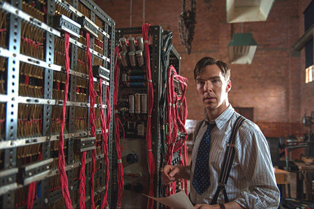 『The Imitation Game(原題)』 Jack English ©Black Bear Pictures