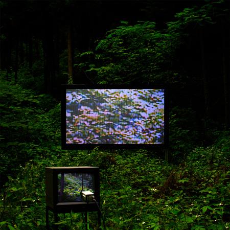 NHK大河ドラマ『八重の桜』オープニングタイトル 8月のクリエイターズパート 2013, NHK(Japan Broadcasting Corporation)
