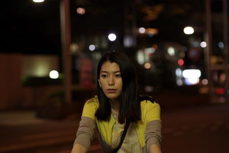 『ストレイヤーズ・クロニクル』より成海璃子 ©2015「ストレイヤーズ・クロニクル」製作委員会