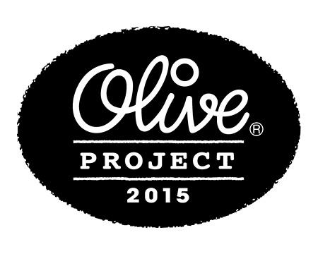『Oliveプロジェクト』ロゴ