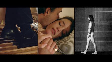 『ニンフォマニアック Vol.1 / Vol.2』 photo by Zentropa  ©2013 ZENTROPA ENTERTAINMENTS31 APS, ZENTROPA INTERNATIONAL KÖLN, SLOT MACHINE, ZENTROPA INTERNATIONAL FRANCE, CAVIAR, ZENBELGIE, ARTE FRANCE CINÉMA