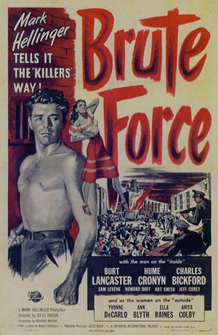 『Brute Force』