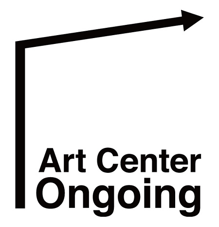 Art Center Ongoingロゴ